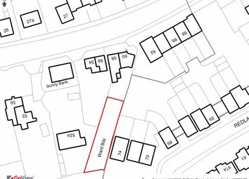 Thumbnail Land for sale in Castle Street, Hadley, Telford, Shropshire