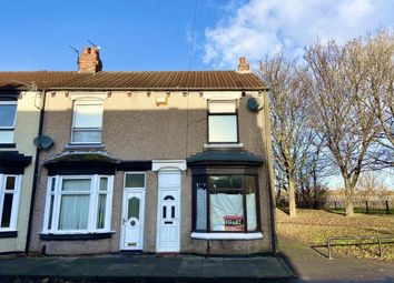 2 bed end terrace house for sale in Henry Street, North Ormesby, Middlesbrough, North Yorkshire TS3