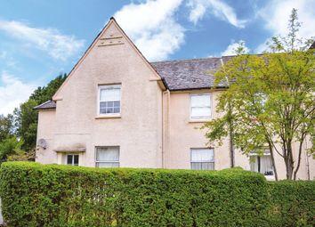 Thumbnail 3 bed flat for sale in Whitehurst, Bearsden, East Dunbartonshire