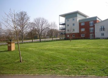 Thumbnail 1 bedroom flat to rent in Newstead Way, Harlow