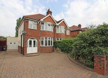 Thumbnail 3 bed semi-detached house for sale in Church Walk, Pennfields, Wolverhampton