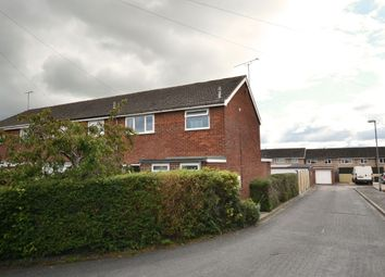 Thumbnail 3 bed terraced house to rent in Coniston Close, Malvern