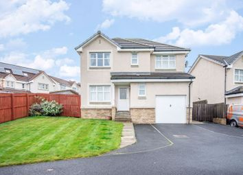 4 bed detached house for sale in Cult Ness, Rosyth, Dunfermline KY11
