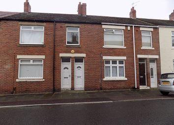 Thumbnail 2 bed flat to rent in Collingwood Street, Hebburn