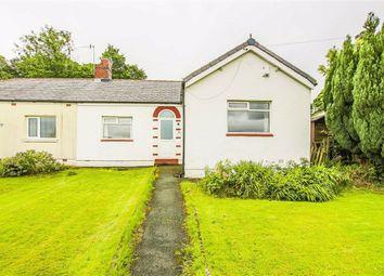 Thumbnail 3 bed semi-detached bungalow for sale in Fairfield Street, Accrington, Lancashire
