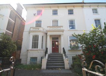 3 bed flat for sale in Wickham Road, Brockley SE4