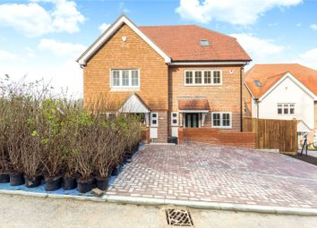 Thumbnail 3 bedroom semi-detached house for sale in Bradenhurst Close, Caterham, Surrey