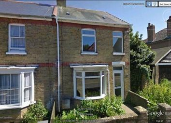 Thumbnail 3 bed end terrace house to rent in Middle Deal Road, Deal, Kent, Kent