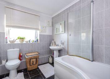 Thumbnail 1 bed flat to rent in Yorktown Road, Sandhurst