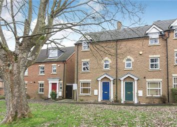 3 bed terraced house for sale in Sycamore Rise, Bracknell, Berkshire RG12