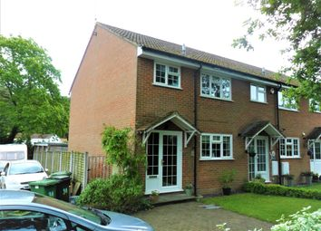 Thumbnail 3 bed end terrace house for sale in The Links, Whitehill