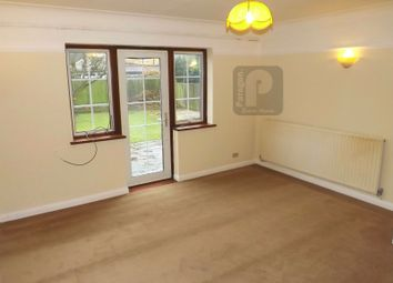Thumbnail 2 bed bungalow to rent in Hawthorne Avenue, Ruislip