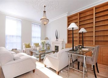 Thumbnail 4 bed semi-detached house to rent in Park Street, London