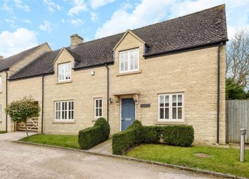 Thumbnail 4 bed link-detached house for sale in The Paddocks, Aston, Bampton