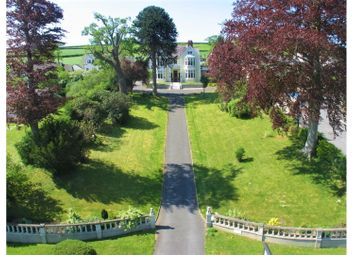 Thumbnail 6 bed detached house for sale in Cardigan Road, Newcastle Emlyn