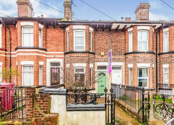 2 bed terraced house for sale in Milman Road, Reading RG2