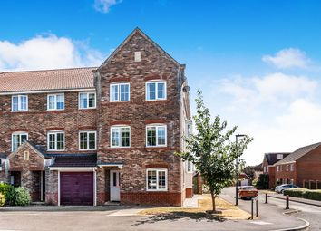 3 bed semi-detached house for sale in Mill Road, Basingstoke RG24