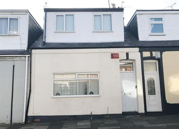 Thumbnail 3 bed terraced house for sale in Pensher Street, Sunderland