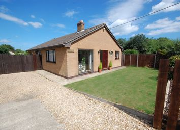 Thumbnail 3 bed detached bungalow for sale in New Bungalow, Sea Road, Anderby Creek