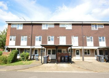 Thumbnail 4 bed maisonette for sale in Wood Common, Hatfield, Hertfordshire