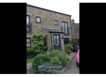 Thumbnail 2 bed flat to rent in Torside Mews, Hadfield, Glossop