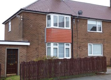 Thumbnail 2 bed flat to rent in 11 St. Wilfrids Road, Standish