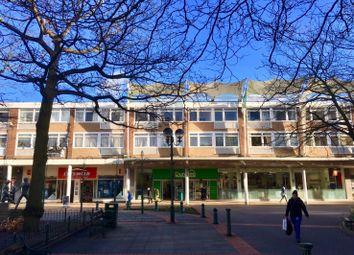 Thumbnail 1 bed flat to rent in Drury Lane, Solihull