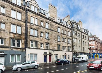 Thumbnail 1 bed flat for sale in St. Peters Place, Viewforth, Edinburgh
