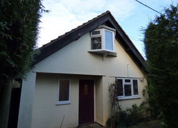 Thumbnail 1 bed detached house to rent in Grubbs Lane, Brookmans Park, Hatfield