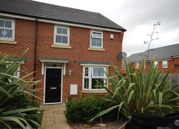 Thumbnail 3 bed end terrace house for sale in Infirmary Road, Blackburn
