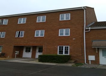 Thumbnail 4 bed property to rent in Stableford Close, Shepshed