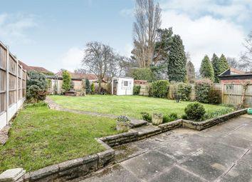 Inglewood Grove, Streetly, Sutton Coldfield B74