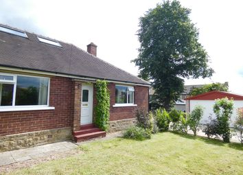 Thumbnail 3 bed bungalow for sale in Besha Avenue, Low Moor, Bradford