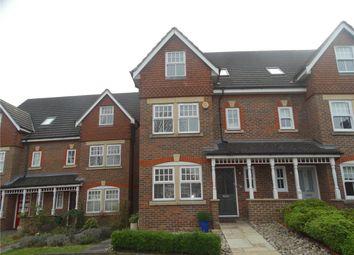 Thumbnail 4 bed town house to rent in Hazelhurst, Beckenham, Kent
