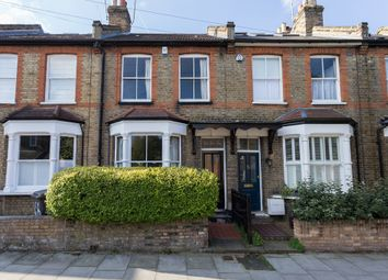 Thumbnail 3 bed terraced house to rent in Long Lane, London
