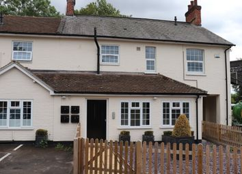 Thumbnail 1 bed flat to rent in Lower Icknield Way, Longwick, Princes Risborough