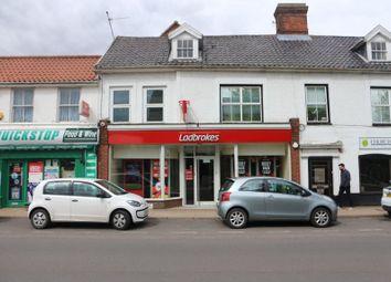 Thumbnail Retail premises for sale in 6 Church Street, Attleborough, Norfolk
