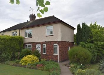 Thumbnail 3 bed semi-detached house for sale in North Street, Atherstone