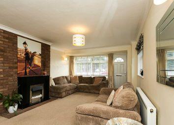 Thumbnail 2 bed end terrace house for sale in Blackbridge Lane, Horsham