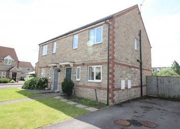 Thumbnail 3 bed semi-detached house for sale in St Pancras Close, Dinnington, South Yorkshire
