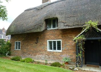 Thumbnail 2 bed cottage to rent in Lymington Road, Brockenhurst