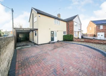 Thumbnail 3 bed detached house for sale in Highfield Road, Leighton Buzzard