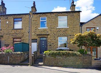 Thumbnail 3 bed terraced house for sale in Stoney Cross Street, Huddersfield