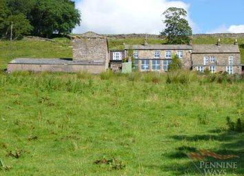 Thumbnail 10 bed detached house for sale in Garrigill, Alston, Cumbria