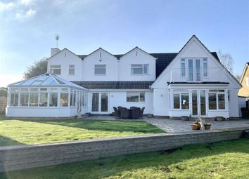 Thumbnail 4 bed detached house for sale in Lime Trees, Christian Malford, Chippenham, Wiltshire