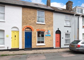 Thumbnail 3 bed terraced house for sale in Victoria Street, Whitstable