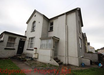 2 bed maisonette to rent in Parkfield Road, Torquay TQ1