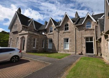 Thumbnail 1 bed flat to rent in Stratherrick Park, Inverness