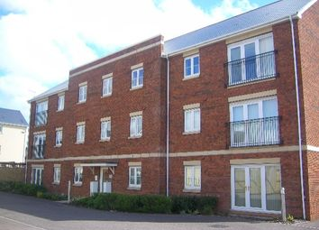 Thumbnail 2 bed flat to rent in Clayton Drive, Pontarddulais, Swansea