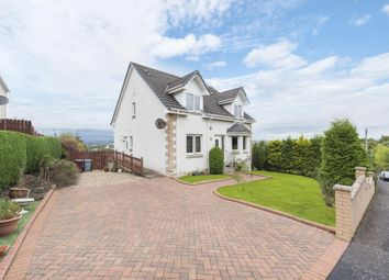 Thumbnail 4 bed property for sale in 52 Howieshill Road, Cambuslang, Glasgow